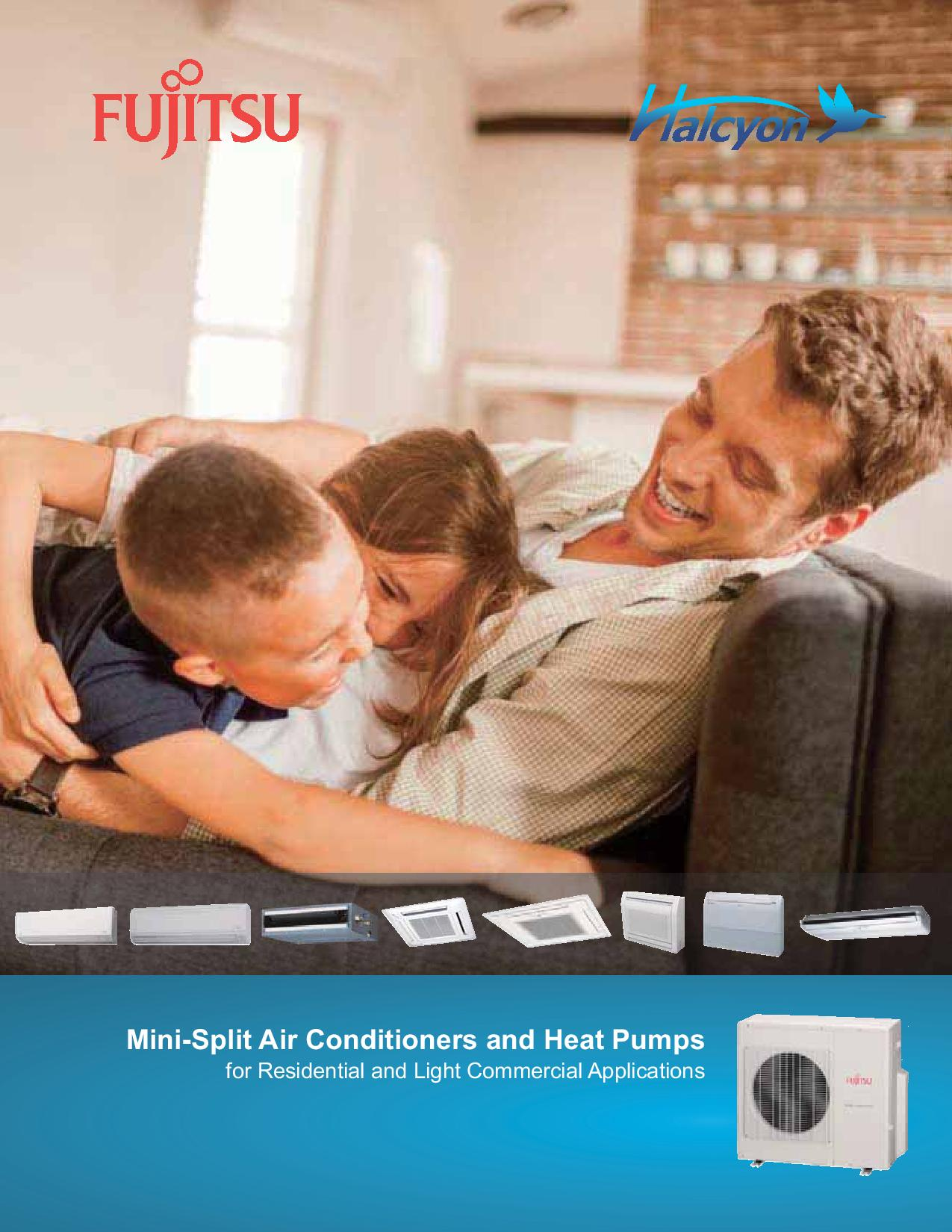 See what makes (Mftr.) Fujitsu your number one choice for Air Conditioner repair in Lake Mary FL.